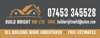 build wright nw limited pvc banner
