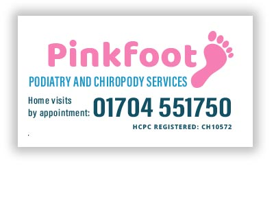 pinkfoot magnetic sign