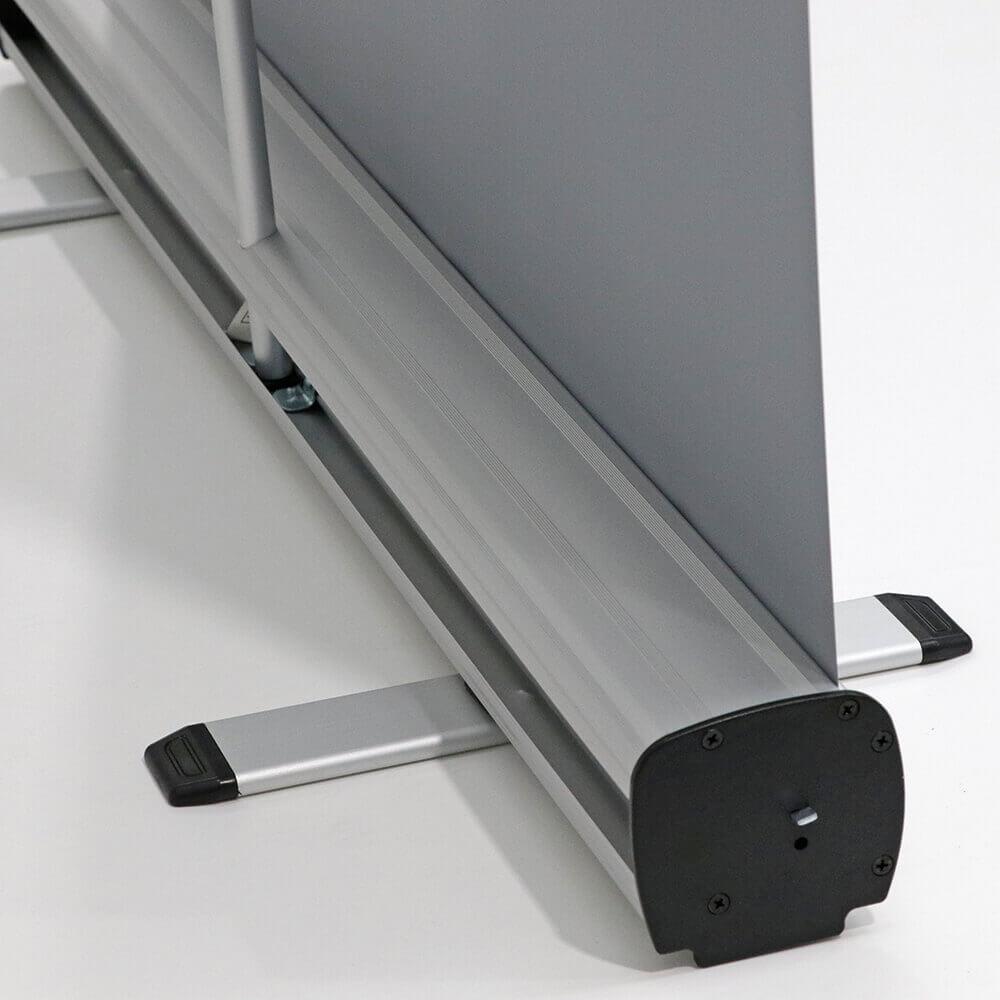 roller banner base unit