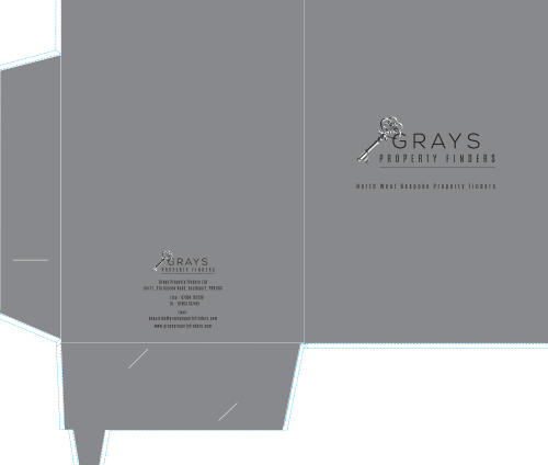 grays property finders presentation folder